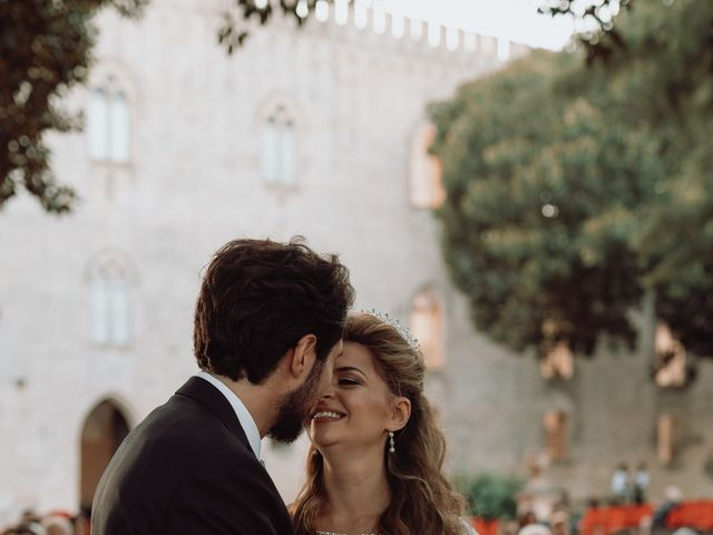 Il matrimonio di Paolo e Angela a Ragusa, Ragusa 42