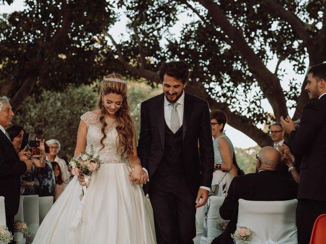 Il matrimonio di Paolo e Angela a Ragusa, Ragusa 43