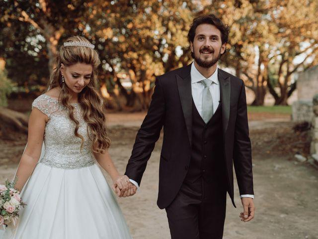 Il matrimonio di Paolo e Angela a Ragusa, Ragusa 44