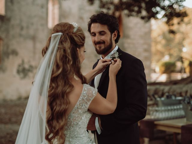 Il matrimonio di Paolo e Angela a Ragusa, Ragusa 46