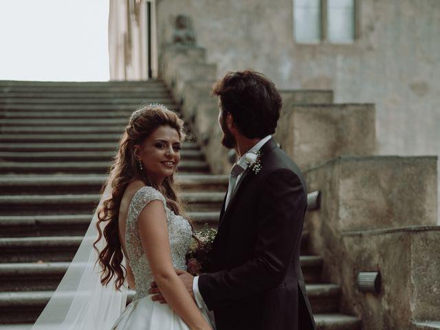Il matrimonio di Paolo e Angela a Ragusa, Ragusa 48