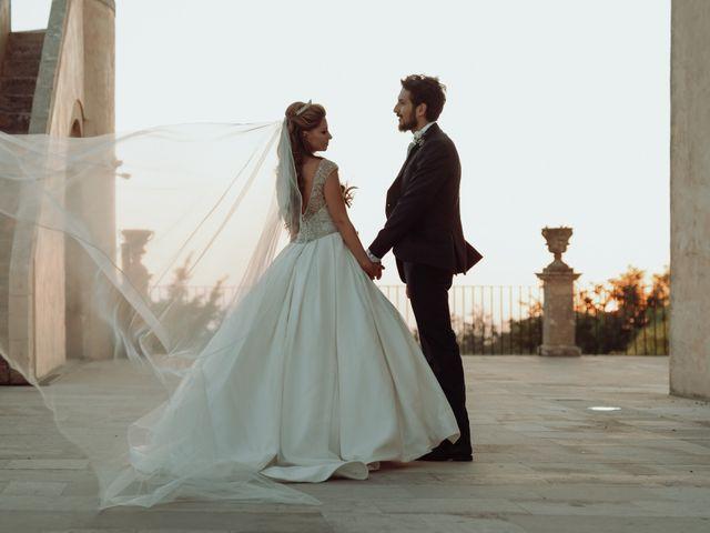 Il matrimonio di Paolo e Angela a Ragusa, Ragusa 49
