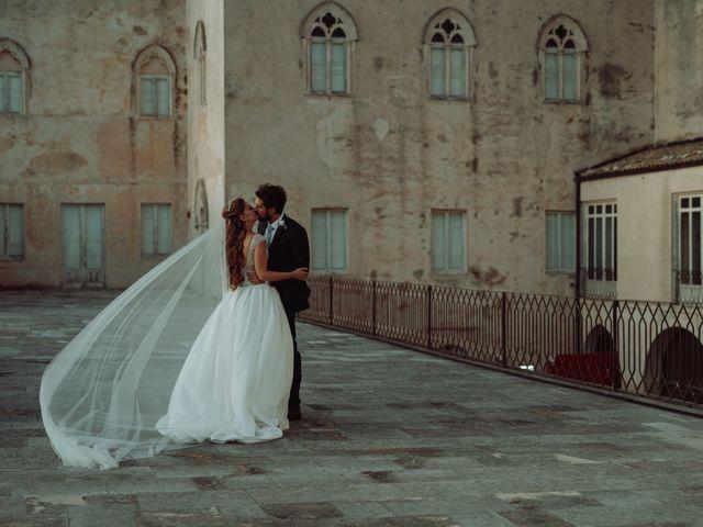 Il matrimonio di Paolo e Angela a Ragusa, Ragusa 51