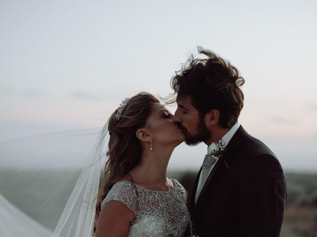 Il matrimonio di Paolo e Angela a Ragusa, Ragusa 52