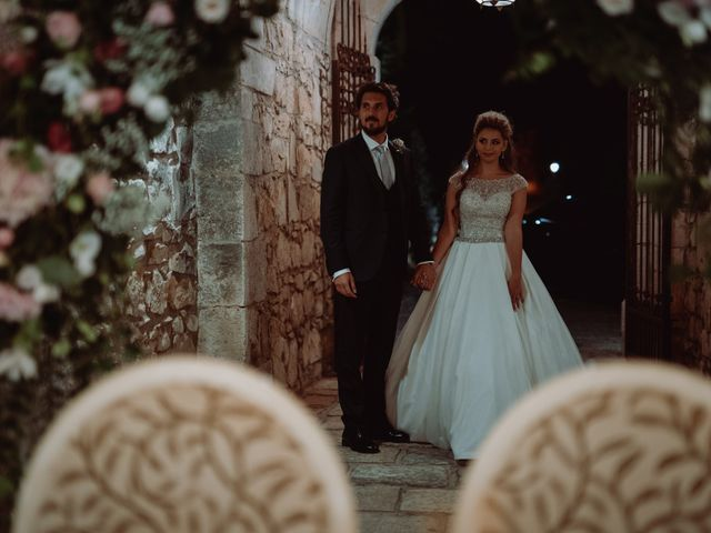 Il matrimonio di Paolo e Angela a Ragusa, Ragusa 54