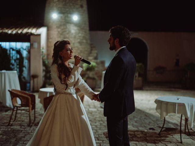 Il matrimonio di Paolo e Angela a Ragusa, Ragusa 61