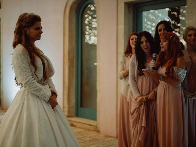 Il matrimonio di Paolo e Angela a Ragusa, Ragusa 63