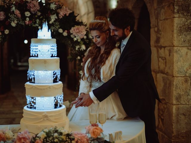 Il matrimonio di Paolo e Angela a Ragusa, Ragusa 66
