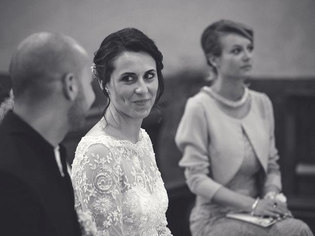 Il matrimonio di Cristina e March a San Zenone degli Ezzelini, Treviso 18