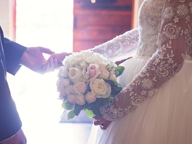 Il matrimonio di Cristina e March a San Zenone degli Ezzelini, Treviso 22
