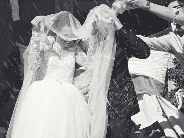 Il matrimonio di Cristina e March a San Zenone degli Ezzelini, Treviso 24