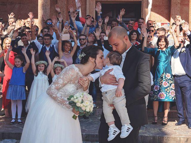 Il matrimonio di Cristina e March a San Zenone degli Ezzelini, Treviso 26