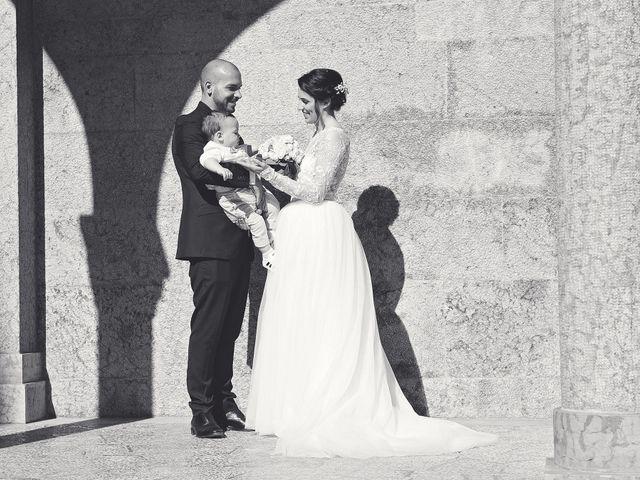 Il matrimonio di Cristina e March a San Zenone degli Ezzelini, Treviso 27