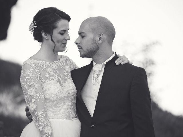 Il matrimonio di Cristina e March a San Zenone degli Ezzelini, Treviso 34