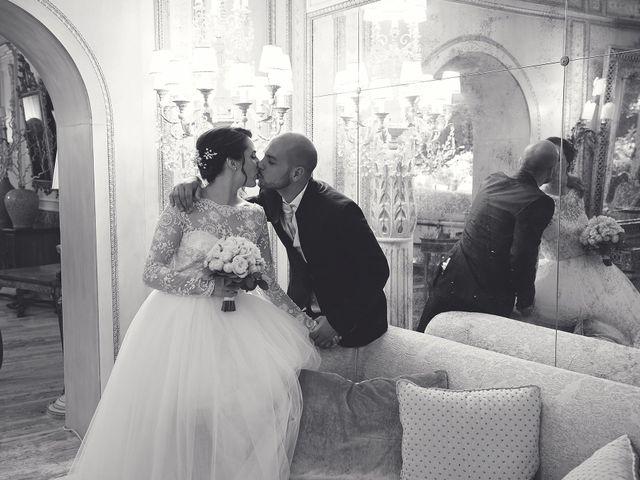 Il matrimonio di Cristina e March a San Zenone degli Ezzelini, Treviso 45