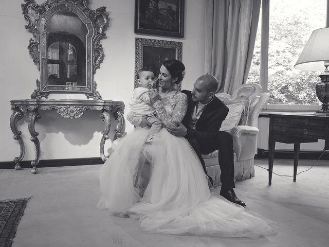 Il matrimonio di Cristina e March a San Zenone degli Ezzelini, Treviso 47
