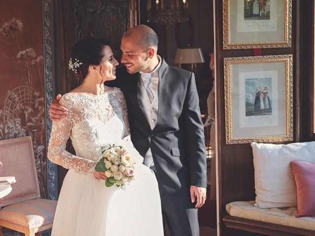Il matrimonio di Cristina e March a San Zenone degli Ezzelini, Treviso 48