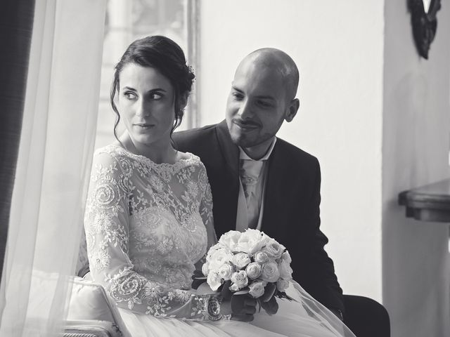 Il matrimonio di Cristina e March a San Zenone degli Ezzelini, Treviso 51