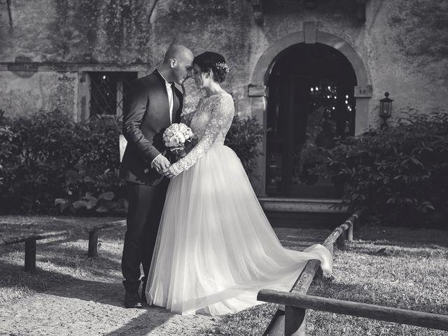 Il matrimonio di Cristina e March a San Zenone degli Ezzelini, Treviso 52