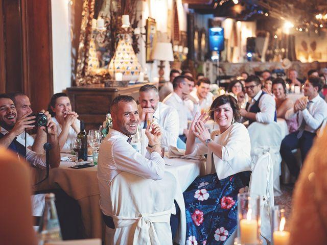 Il matrimonio di Cristina e March a San Zenone degli Ezzelini, Treviso 55