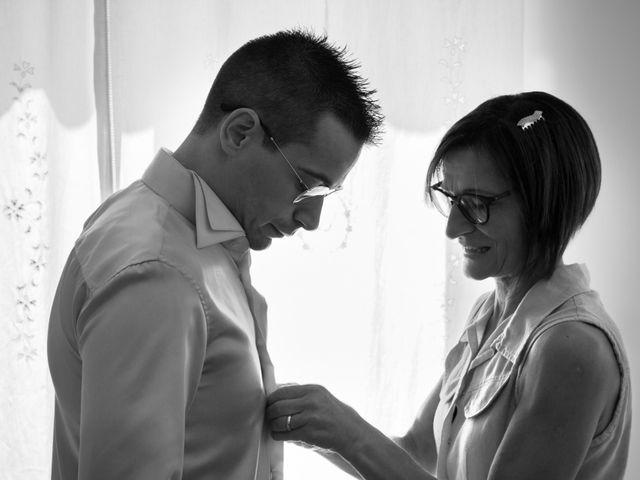 Il matrimonio di Gianpaolo e Silvia a Teramo, Teramo 10