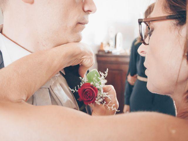 Il matrimonio di Gianpaolo e Silvia a Teramo, Teramo 14