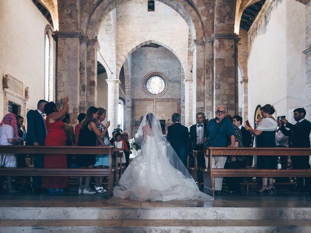 Il matrimonio di Gianpaolo e Silvia a Teramo, Teramo 15