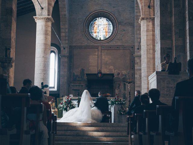 Il matrimonio di Gianpaolo e Silvia a Teramo, Teramo 16