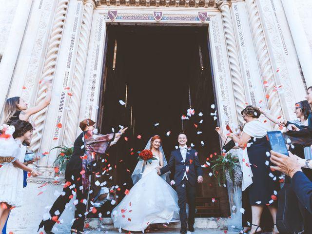 Il matrimonio di Gianpaolo e Silvia a Teramo, Teramo 21
