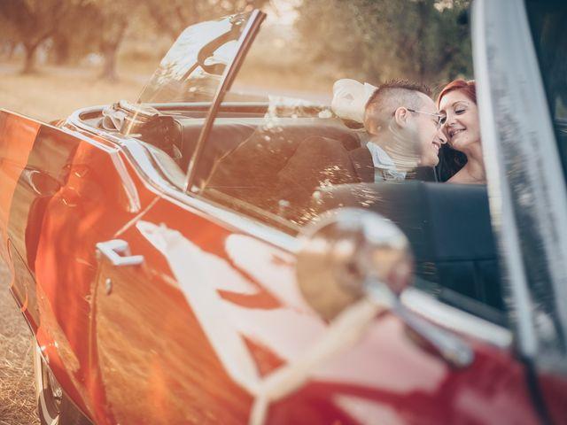 Il matrimonio di Gianpaolo e Silvia a Teramo, Teramo 22
