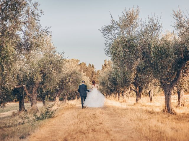 Il matrimonio di Gianpaolo e Silvia a Teramo, Teramo 24