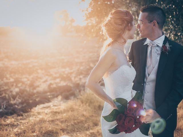 Il matrimonio di Gianpaolo e Silvia a Teramo, Teramo 25