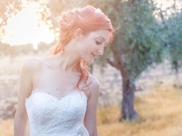 Il matrimonio di Gianpaolo e Silvia a Teramo, Teramo 26