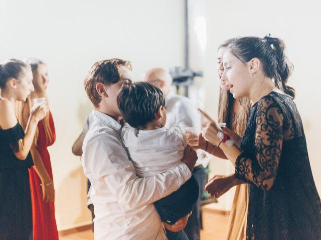 Il matrimonio di Gianpaolo e Silvia a Teramo, Teramo 33
