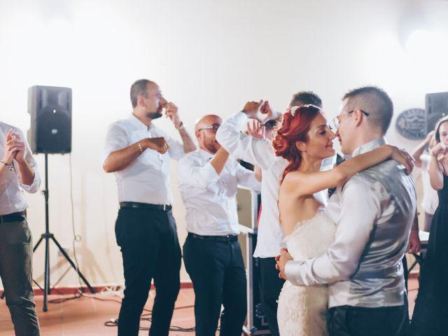 Il matrimonio di Gianpaolo e Silvia a Teramo, Teramo 40