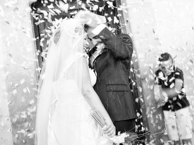 Il matrimonio di Tiziano e Giada a Lamporecchio, Pistoia 31