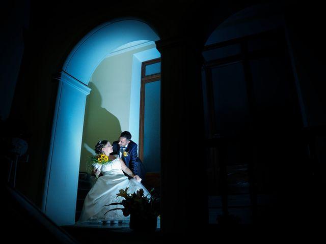Il matrimonio di Tiziano e Giada a Lamporecchio, Pistoia 47