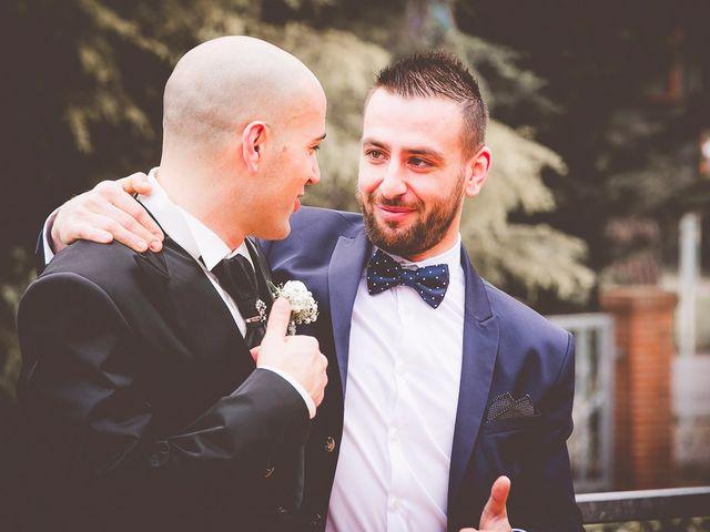 Il matrimonio di Fabrizio e Valentina a Corropoli, Teramo 4