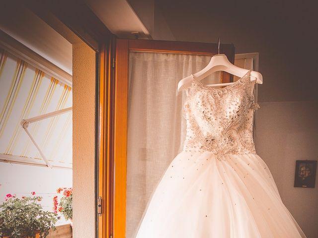 Il matrimonio di Fabrizio e Valentina a Corropoli, Teramo 5