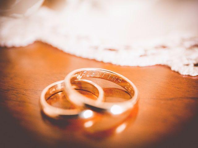Il matrimonio di Fabrizio e Valentina a Corropoli, Teramo 6