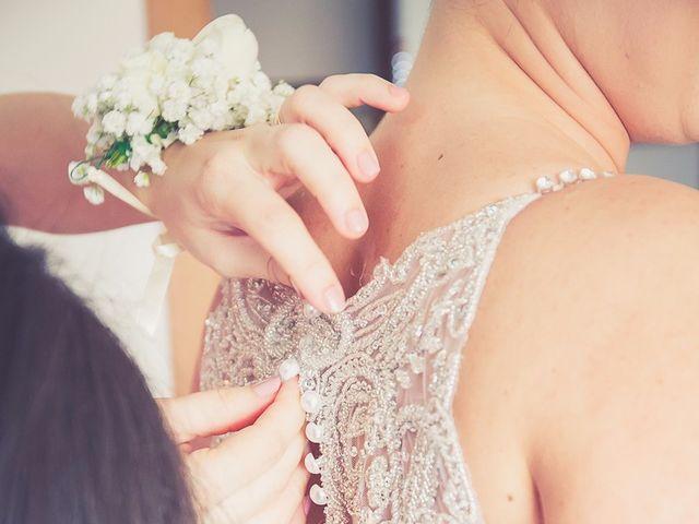 Il matrimonio di Fabrizio e Valentina a Corropoli, Teramo 9