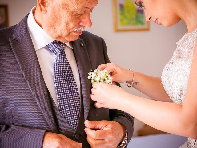 Il matrimonio di Fabrizio e Valentina a Corropoli, Teramo 10