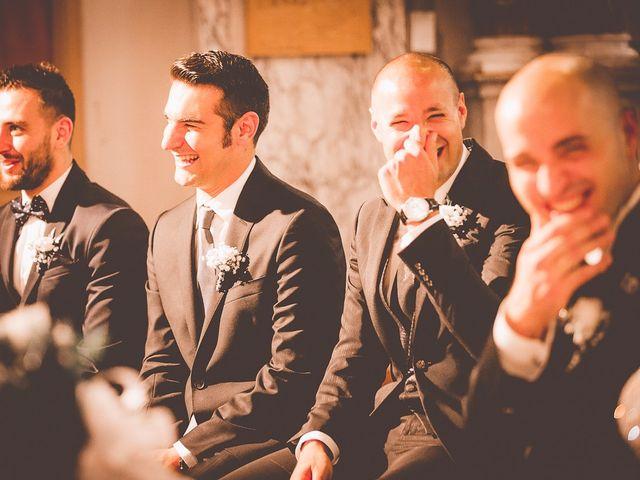 Il matrimonio di Fabrizio e Valentina a Corropoli, Teramo 14