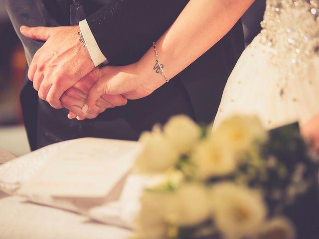 Il matrimonio di Fabrizio e Valentina a Corropoli, Teramo 15