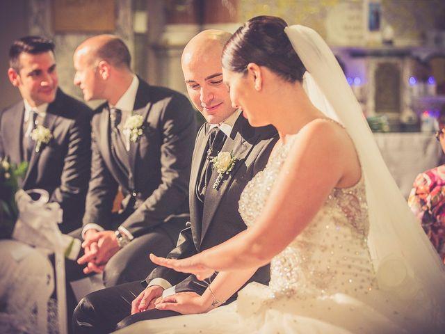 Il matrimonio di Fabrizio e Valentina a Corropoli, Teramo 18
