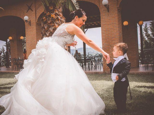 Il matrimonio di Fabrizio e Valentina a Corropoli, Teramo 22