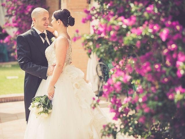 Il matrimonio di Fabrizio e Valentina a Corropoli, Teramo 23