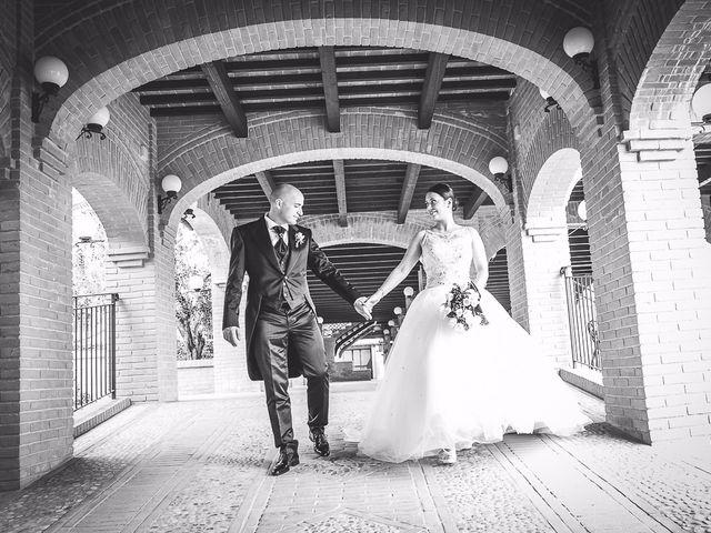 Il matrimonio di Fabrizio e Valentina a Corropoli, Teramo 24