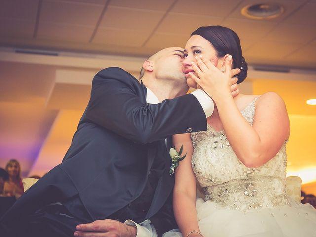 Il matrimonio di Fabrizio e Valentina a Corropoli, Teramo 31