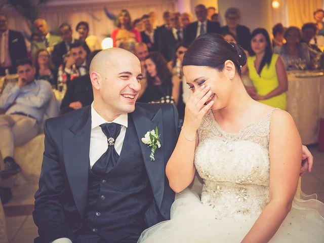 Il matrimonio di Fabrizio e Valentina a Corropoli, Teramo 32